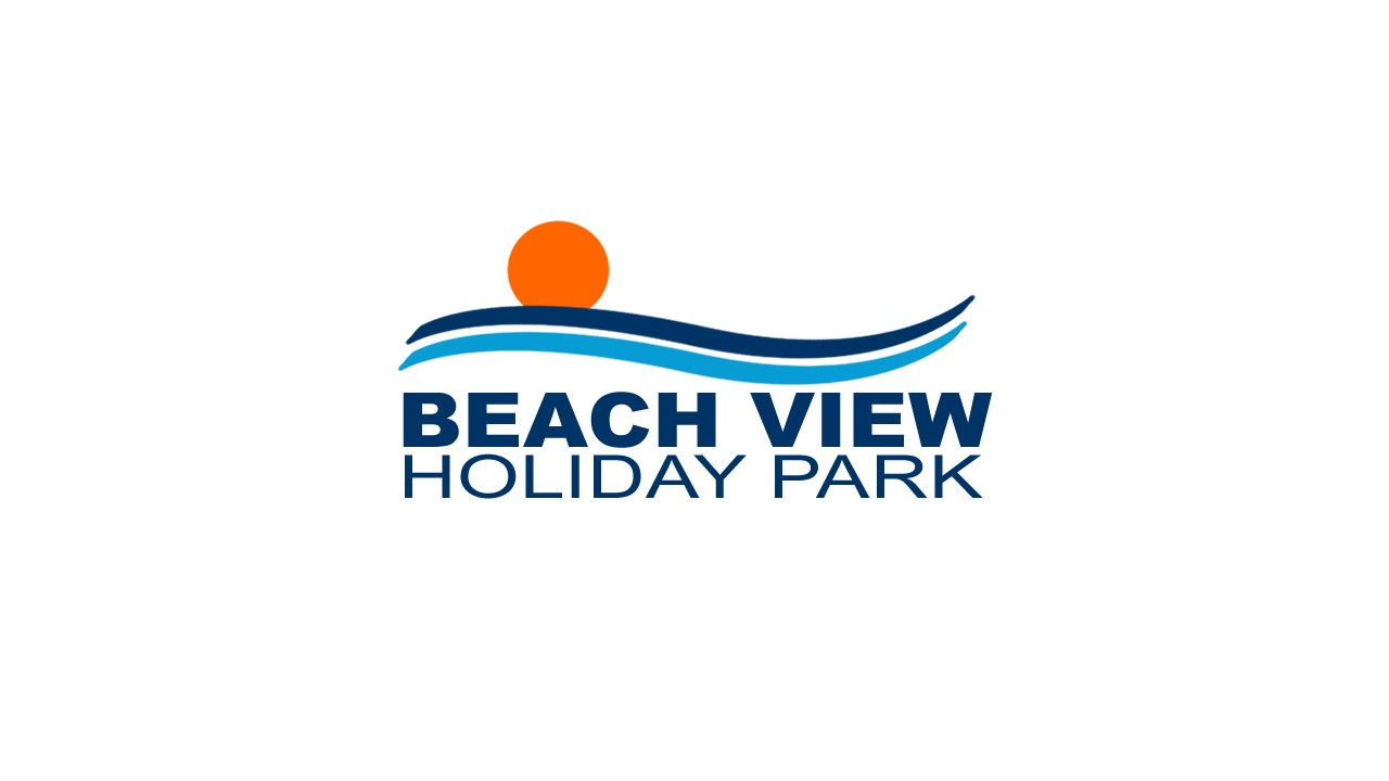 Website design project Beach View Holiday Park