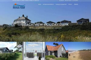 Project - Beach View Holiday Park